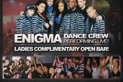 MTV Dance Event