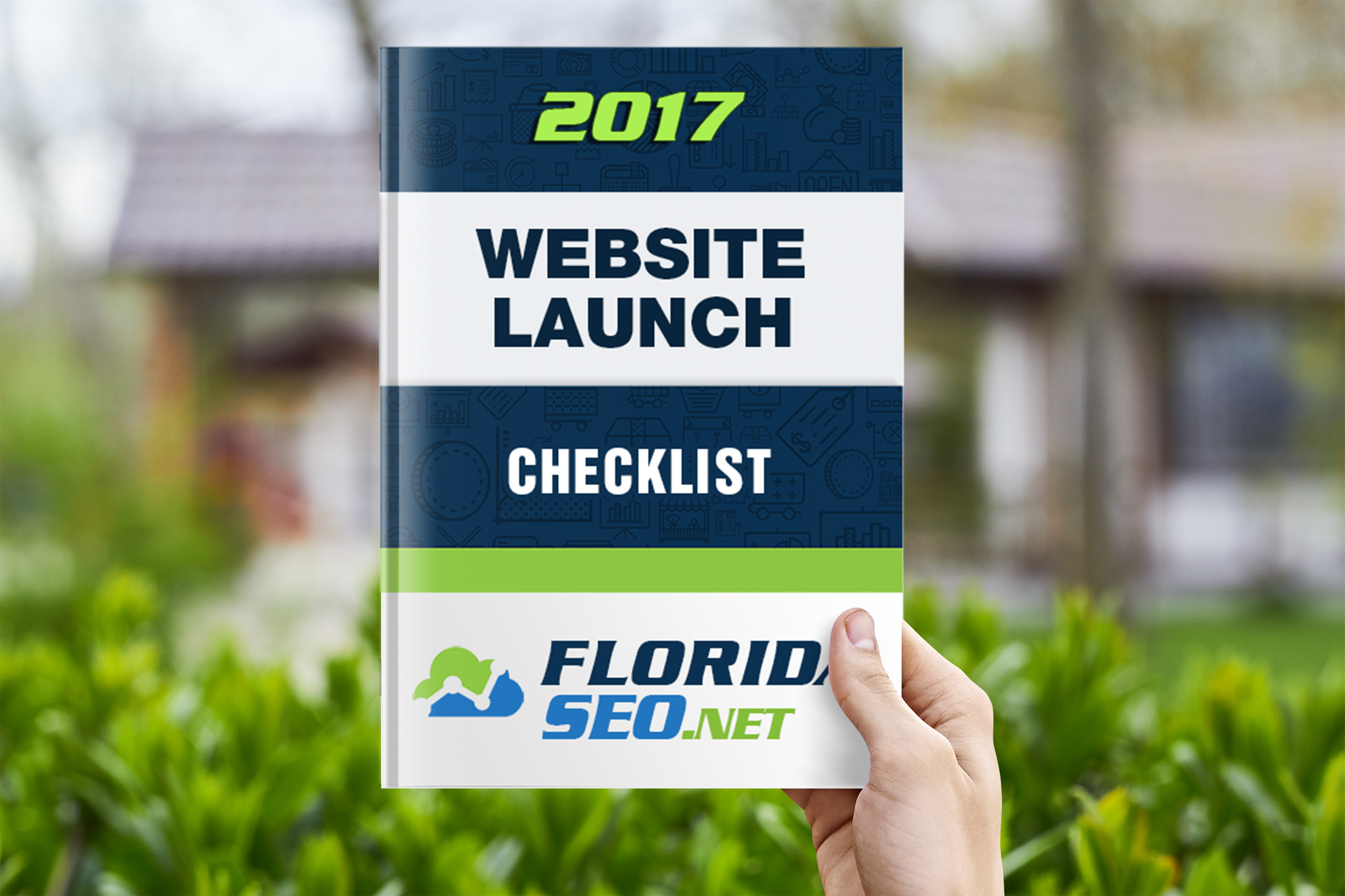 Step-by-step on how to launch a pro website!
